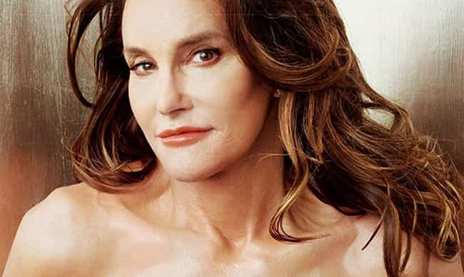 Caitlyn Jenner Said Robe... is listed (or ranked) 1 on the list 14 Weird Ways Every Kardashian Is Connected To O.J. Simpson