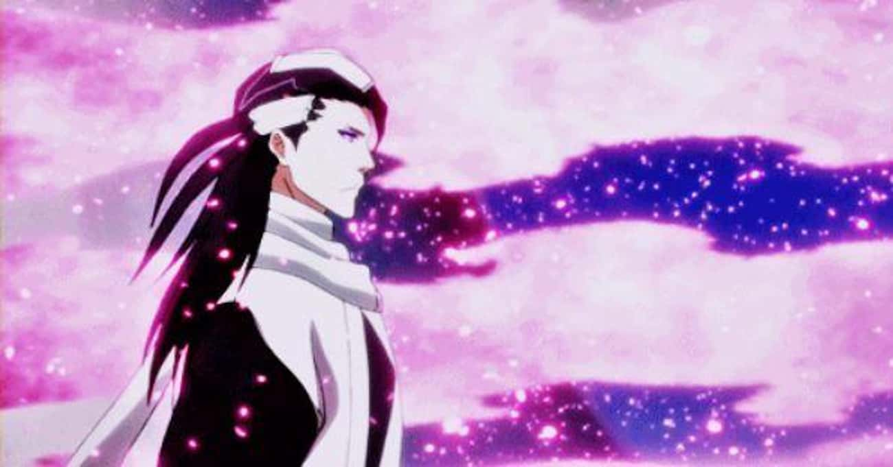 'Bleach' - Senbonzakur is listed (or ranked) 4 on the list Signature Anime Attacks, Ranked By How Unwieldy They Would Be To Shout In Battle