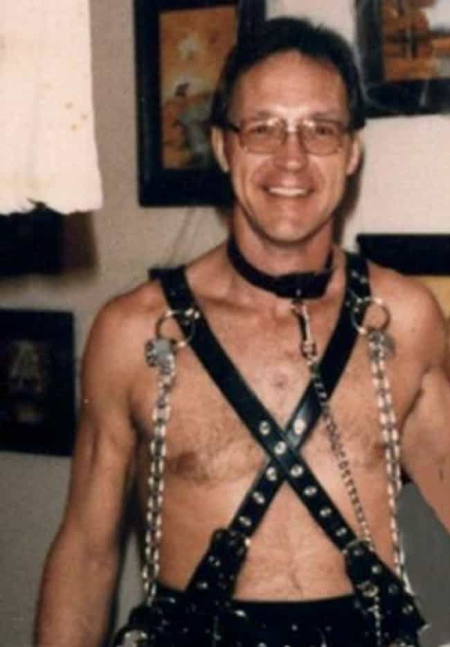 He Went By The Nickname ... is listed (or ranked) 3 on the list Highway Horrors: Robert Ben Rhoades, The Trucker With A Mobile Torture Chamber