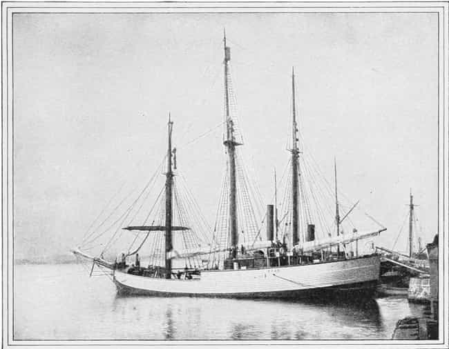 The Fram Was Built To Ta... is listed (or ranked) 3 on the list 12 Facts About The Fram, The Most Important Arctic Exploration Ship To Ever Sail