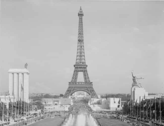 Victor Lustig Sold The Eiffel ... is listed (or ranked) 7 on the list The 12 Most Insane Ponzi Schemes And Money Scams In History