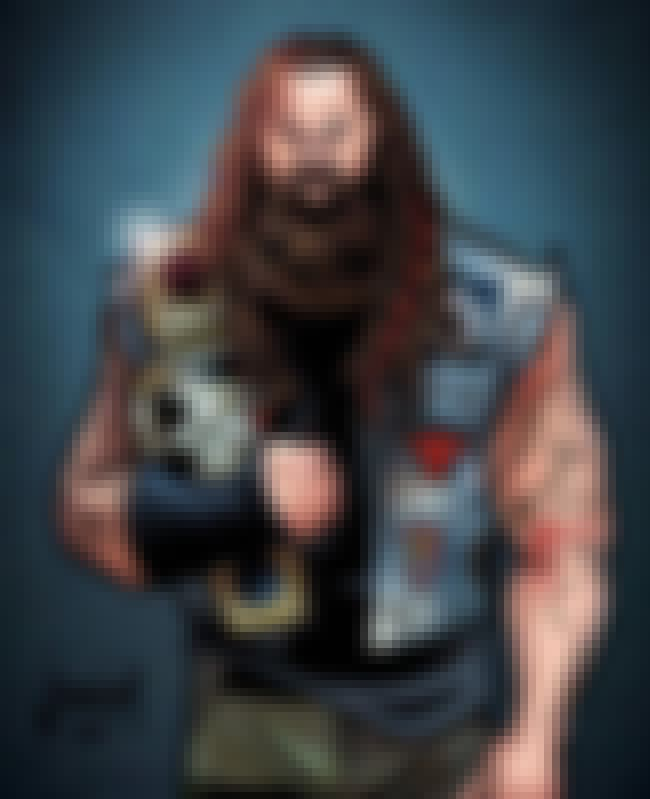Belt Where It Belongs is listed (or ranked) 1 on the list 22 Insane Bray Wyatt Fan Art Re-Creations