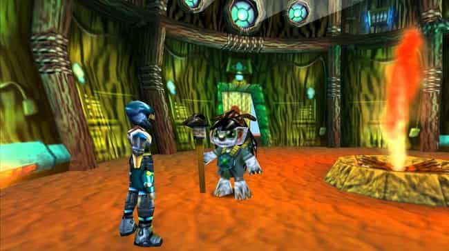 Jet Force Gemini is listed (or ranked) 1 on the list 12 Criminally Underrated Nintendo 64 Games That Deserve More Credit