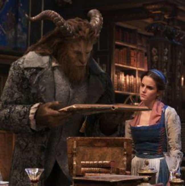 Have You Really Read All... is listed (or ranked) 4 on the list Beauty and the Beast 2017 Movie Quotes