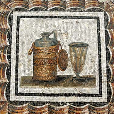 Posca is listed (or ranked) 2 on the list 10 Fascinating Alcoholic Drinks From Ancient Societies