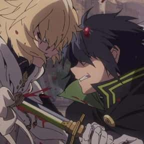 Sheraph Of The End is listed (or ranked) 2 on the list 20+ Anime That Are Similar to Tokyo Ghoul