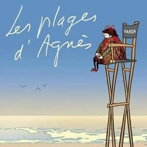 The Beaches Of Agnès is listed (or ranked) 12 on the list Great Movies About Old Ladies