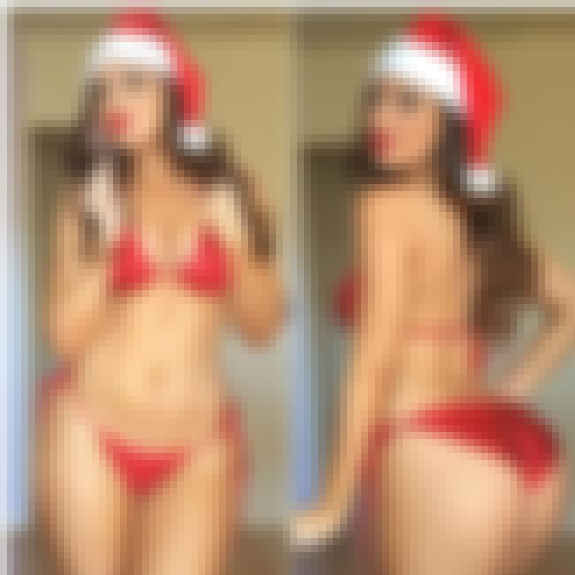 Uldouz Claus is listed (or ranked) 2 on the list The Hottest Uldouz Pictures