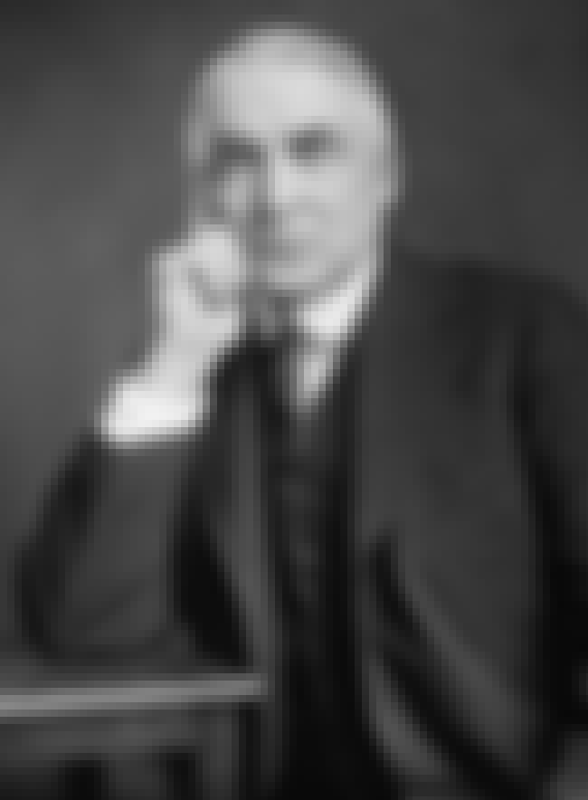 He Wrote A Poem Containing The... is listed (or ranked) 3 on the list 10 Hilarious Quotes From Warren G. Harding's Love Letters To His Mistresses