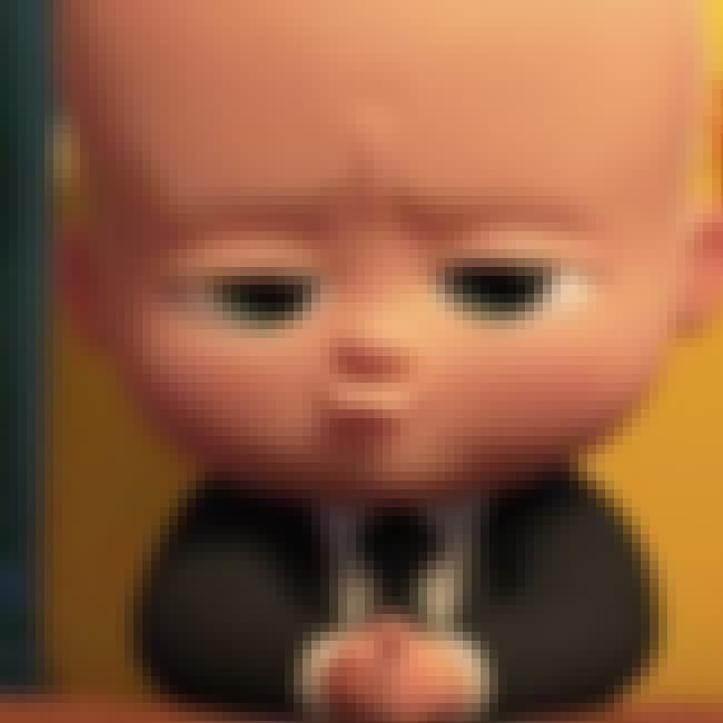 I Will Help You is listed (or ranked) 4 on the list The Boss Baby Movie Quotes