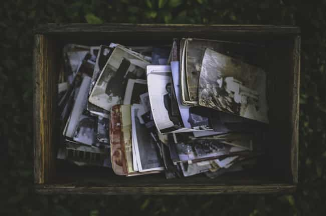 Some Of Your Memories Seem Out... is listed (or ranked) 2 on the list 15 Eerie Indications Your Past Lives Are Seeping Into The Present