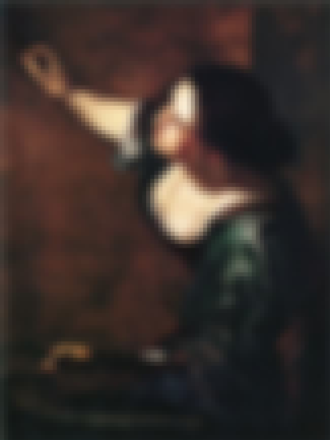 She Brought Her Rapist To Just... is listed (or ranked) 1 on the list 10 Badass Facts Artemisia Gentileschi, Who Painted Herself Killing Her Assailant