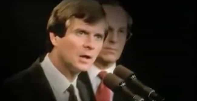 He Devised A Political Languag... is listed (or ranked) 4 on the list Meet Lee Atwater, The GOP Operative Who Basically Created Modern Dirty Politics