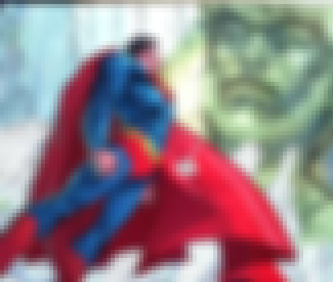 Jor-El's Uploaded Consciousnes... is listed (or ranked) 2 on the list All The Most Insane Things In Superman's Fortress Of Solitude
