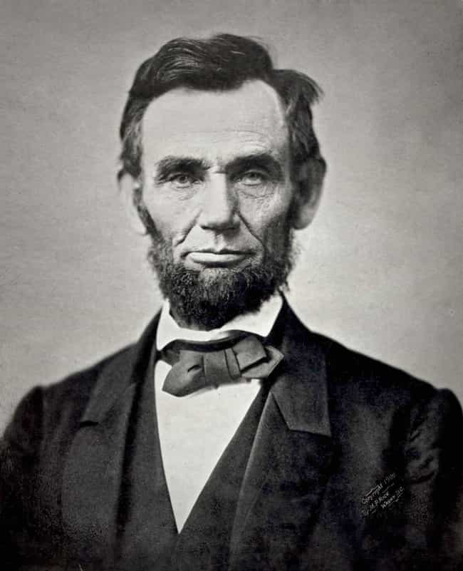 Prominent Figures Of The... is listed (or ranked) 1 on the list Direct Quotes From People Who Thought Abraham Lincoln Would Be The Worst President Ever