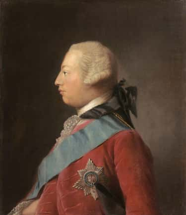 He Went Mad is listed (or ranked) 1 on the list 15 Bizarre Facts About George III, The Clinically-Insane King Who Lost America