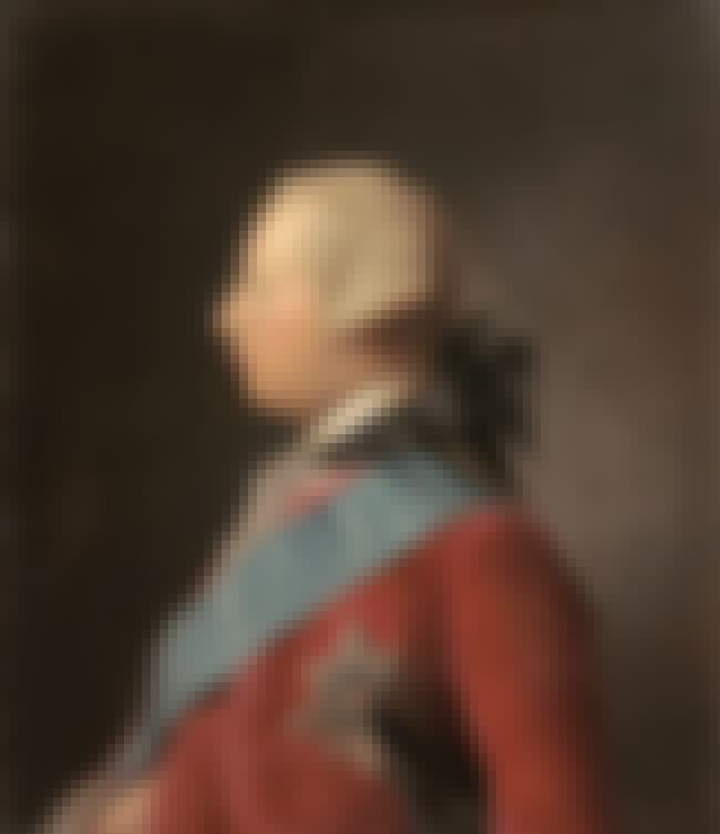the life of george iii the last king of america Although west had chosen to spend his life abroad, this teacher of other american artists and historical painter to king george iii was pleased by the request for a contribution of a painting suitable to the first hospital in america.