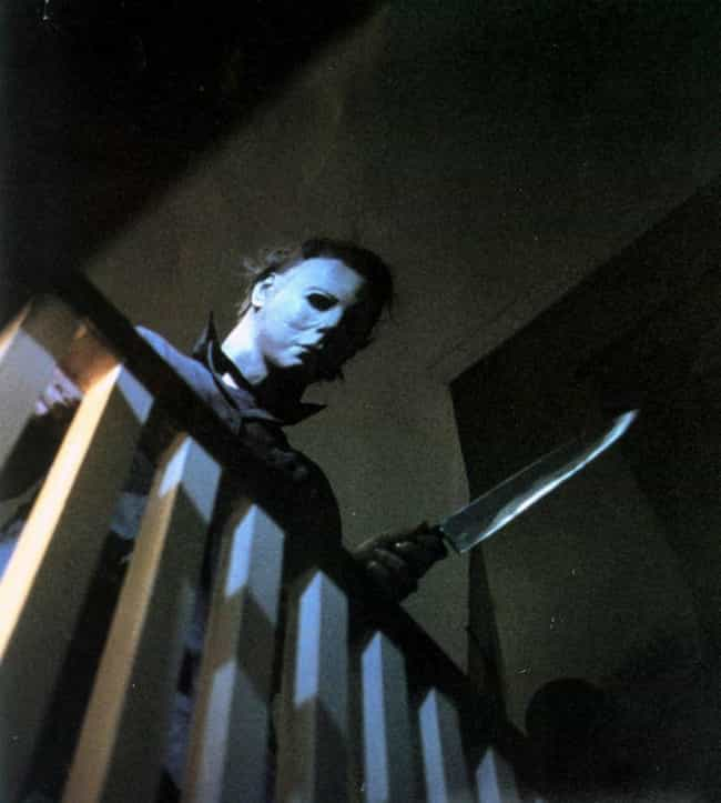 Michael Myers Was Played... is listed (or ranked) 4 on the list 17 Bizarre Stories From Behind The Scenes Of The Halloween Movies