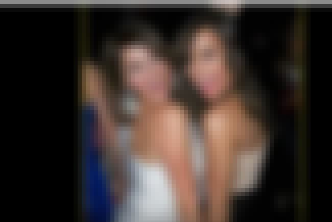 Selena Gomez And Demi Lovato is listed (or ranked) 4 on the list 10 Celebrity Couples Who Went To Prom Together