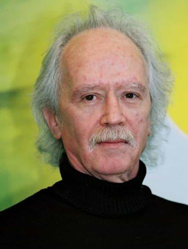 John Carpenter Had Two O... is listed (or ranked) 2 on the list 17 Bizarre Stories From Behind The Scenes Of The Halloween Movies