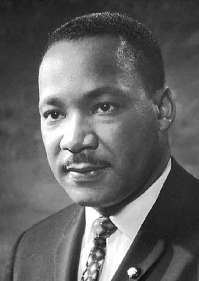 Martin Luther King Jr. W... is listed (or ranked) 1 on the list 14 Events That Happened Immediately After Martin Luther King Jr.'s Assassination