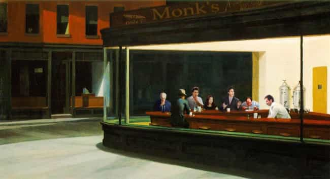 Seinhawks is listed (or ranked) 5 on the list 30 Incredible Seinfeld Fan Art Masterpieces