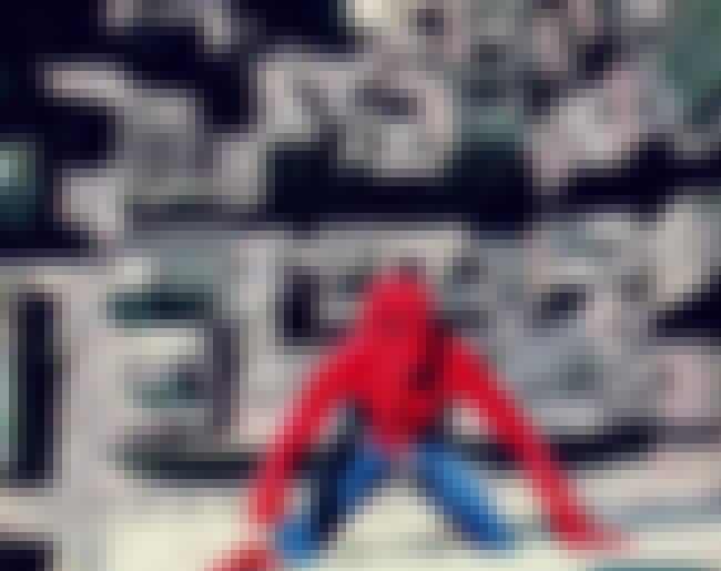 The Amazing Spider-Man (1977) is listed (or ranked) 4 on the list 14 Ludicrously Bad Versions Of Now-Popular Marvel Franchises
