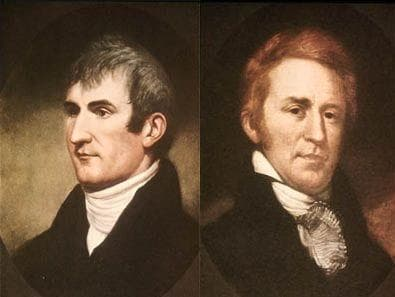 Random Facts You'll Ever Want To Know About The Lewis & Clark Expedition