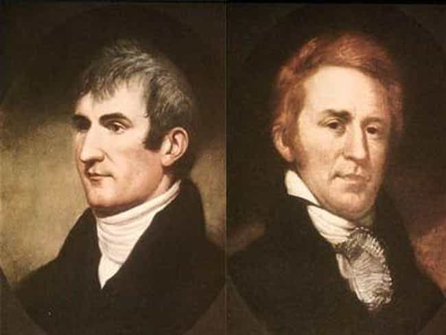 They Ate Candles To Keep From ... is listed (or ranked) 1 on the list All The Facts You'll Ever Want To Know About The Lewis & Clark Expedition