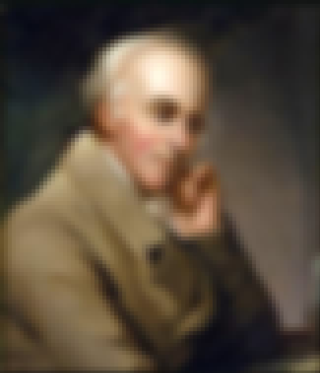 Founding Father Benjamin Rush ... is listed (or ranked) 7 on the list All The Facts You'll Ever Want To Know About The Lewis & Clark Expedition