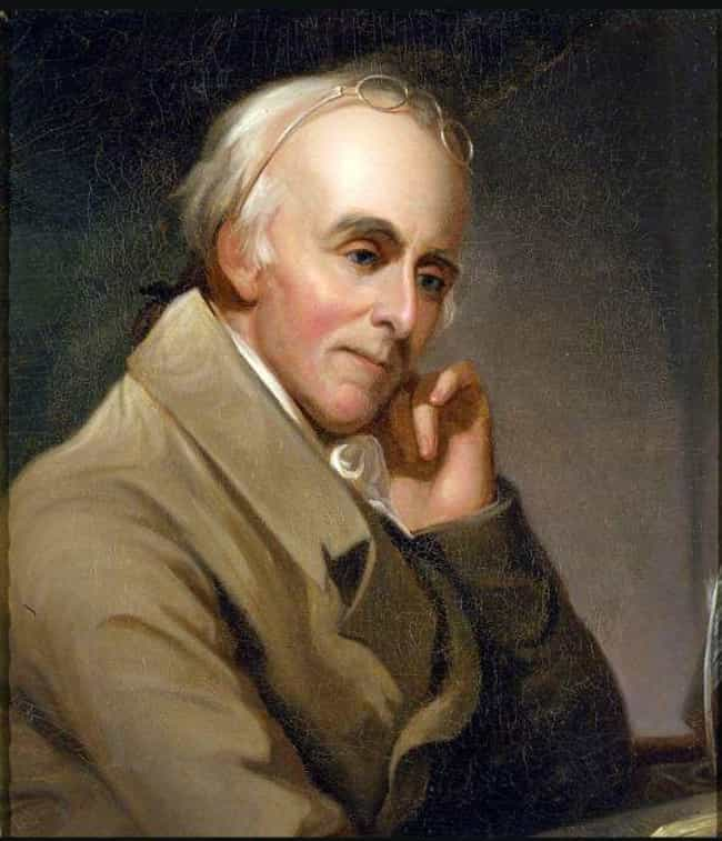 Founding Father Benjamin... is listed (or ranked) 7 on the list All The Facts You'll Ever Want To Know About The Lewis & Clark Expedition