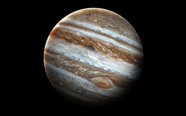 It Rains Gemstones On Several Planets, Making Them Treasure Troves In Space