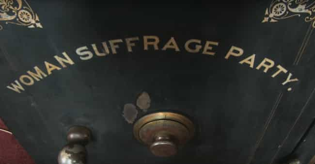 What Would You Guess Was In A ... is listed (or ranked) 1 on the list 15 Mysterious Safes And Their Unexpected Contents