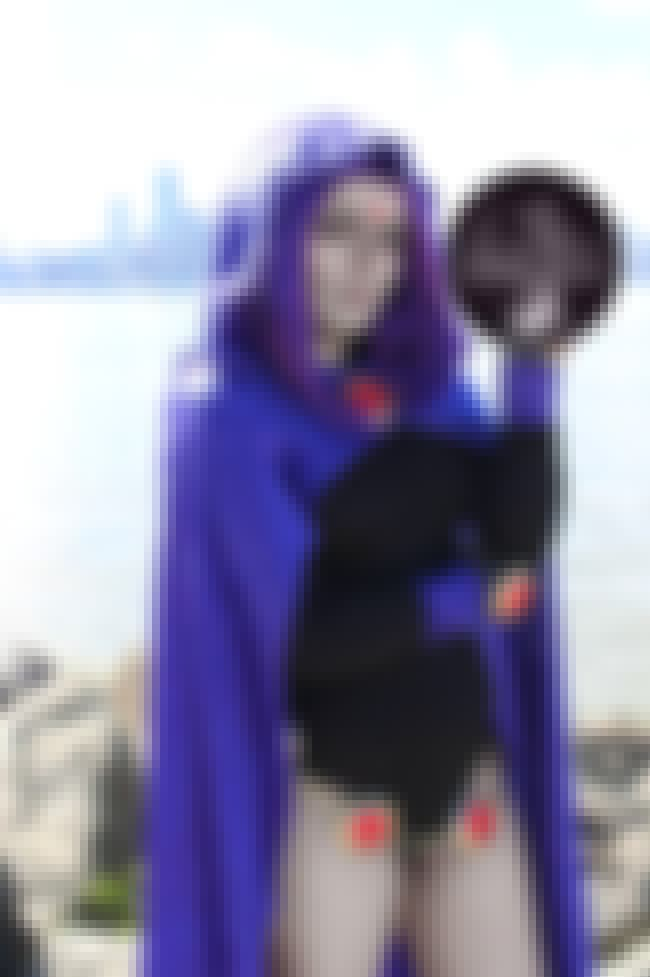 Raven Powers Up is listed (or ranked) 2 on the list 26 Teen Titans Cosplays That Will Give You All The Nostalgia Feels