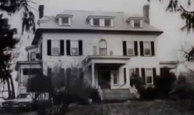His Home Was On The Brin... is listed (or ranked) 3 on the list Selfish Kills: Family Annihilator John List, His Double Life And Dubious Motives