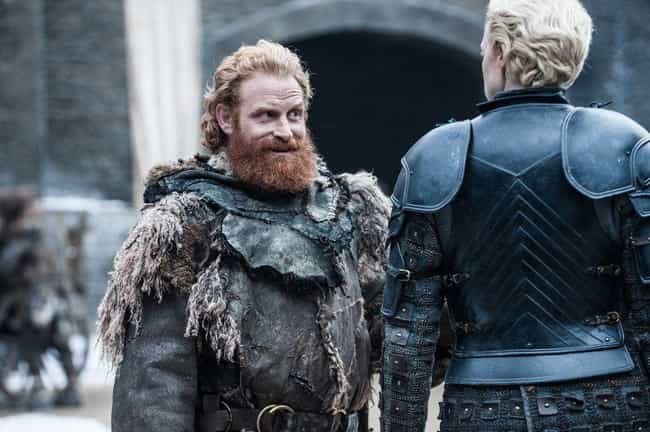 HBO's Official Photos Feature ... is listed (or ranked) 1 on the list Everything We Know About Game of Thrones Season 7 (So Far)