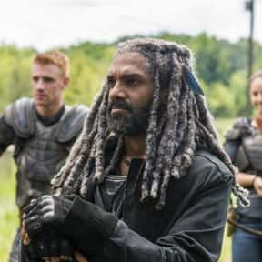 King Ezekiel is listed (or ranked) 15 on the list The Best Walking Dead Characters, Ranked