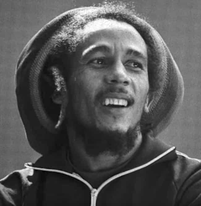 He Made His First Record At 16 is listed (or ranked) 1 on the list 19 Things Most People Don't Know About Bob Marley