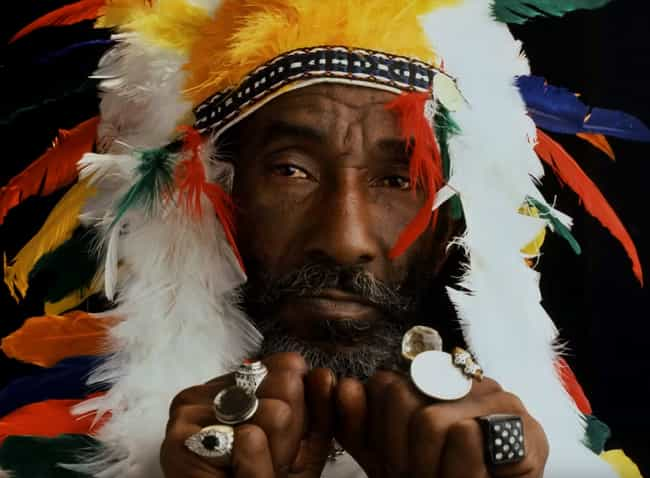 "Lee ""Scratch"" Perry Ha... is listed (or ranked) 4 on the list 19 Things Most People Don't Know About Bob Marley"