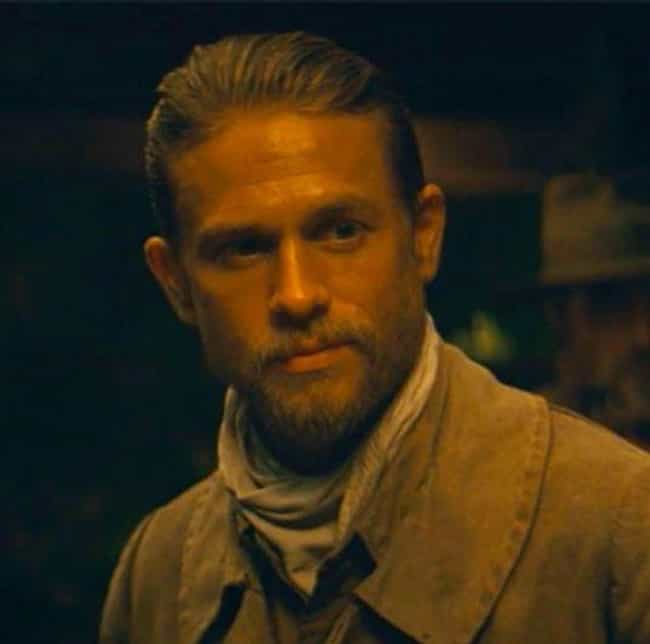 You Dream to Be in a For... is listed (or ranked) 1 on the list The Lost City of Z Movie Quotes