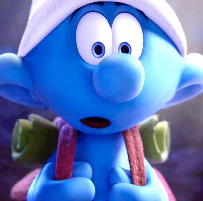 We Need to Warn You is listed (or ranked) 3 on the list Smurfs: The Lost Village Movie Quotes