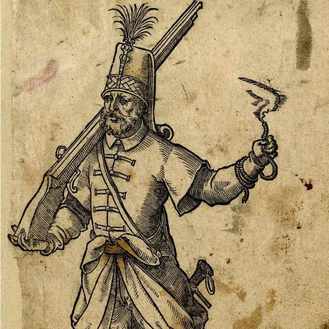 They Existed For Almost 500 Ye... is listed (or ranked) 1 on the list 14 Facts About The Janissaries, The Ruthless Army That Inspired The Unsullied