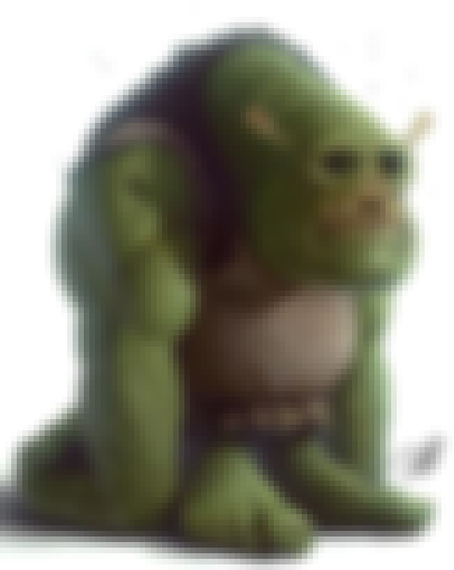Shrek In Reality is listed (or ranked) 2 on the list Realistic Fan Art Of Pop Culture Favorites