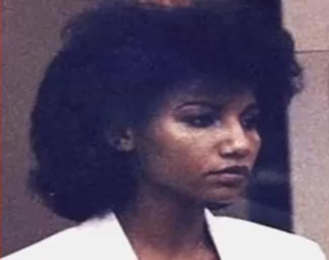 She Said She Cooked And ... is listed (or ranked) 3 on the list Patterns Of Abuse: Omaima Nelson, The Model Turned Murderer And Cannibal