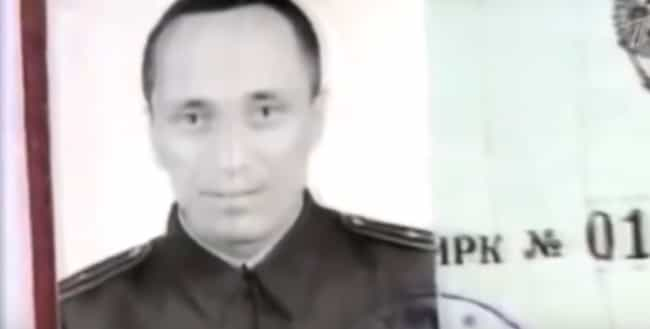 He Was A Former Police Officer is listed (or ranked) 2 on the list The Werewolf In A Uniform: Mikhail Popkov's Reign Of Terror On Siberian Women