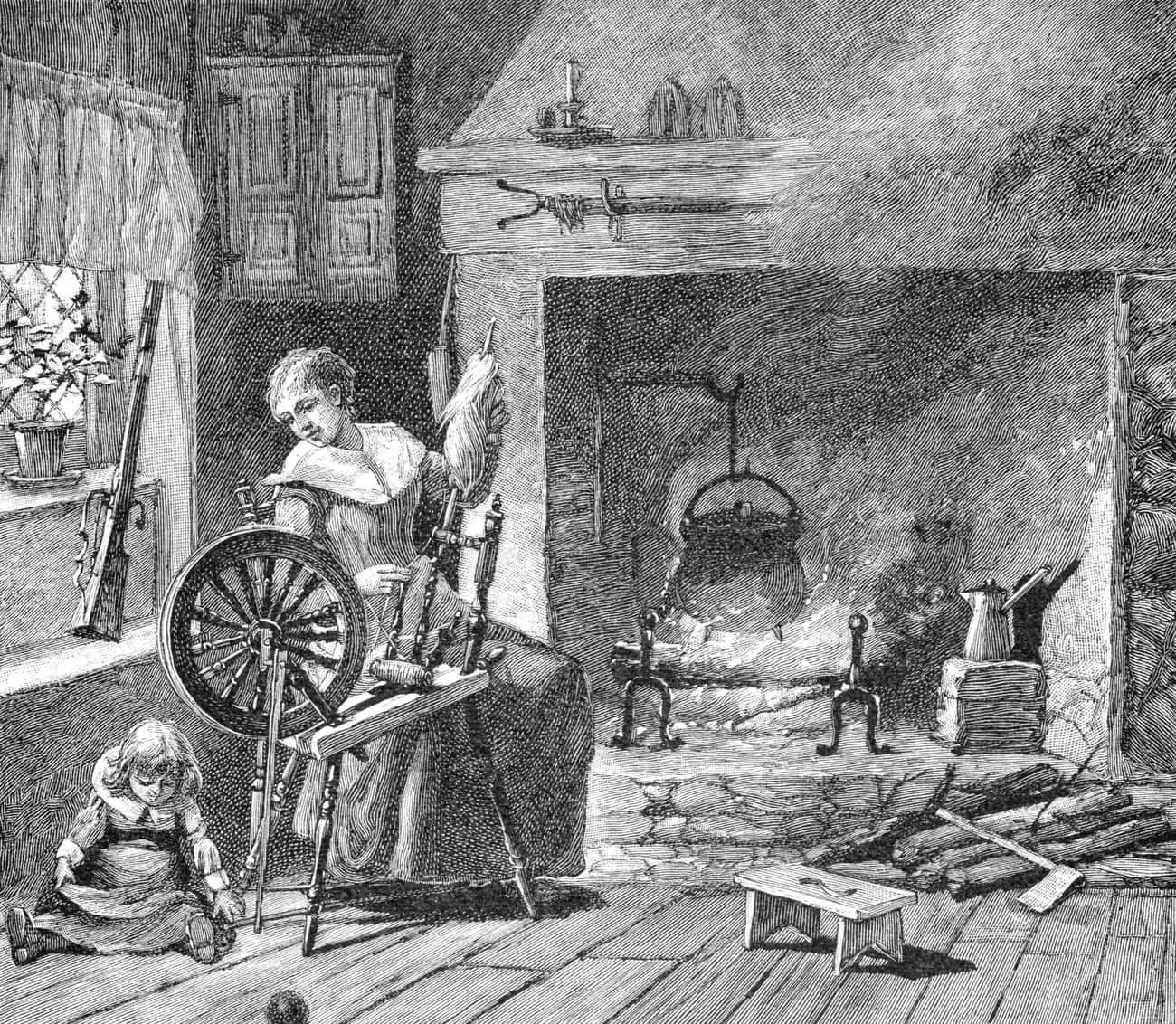 A Detailed History of Indentured Servitude In Colonial America