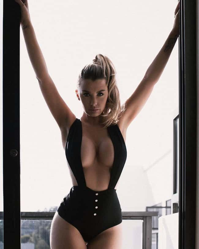 Where Do You Think You're Goin is listed (or ranked) 15 on the list The Hottest Emily Sears Pictures