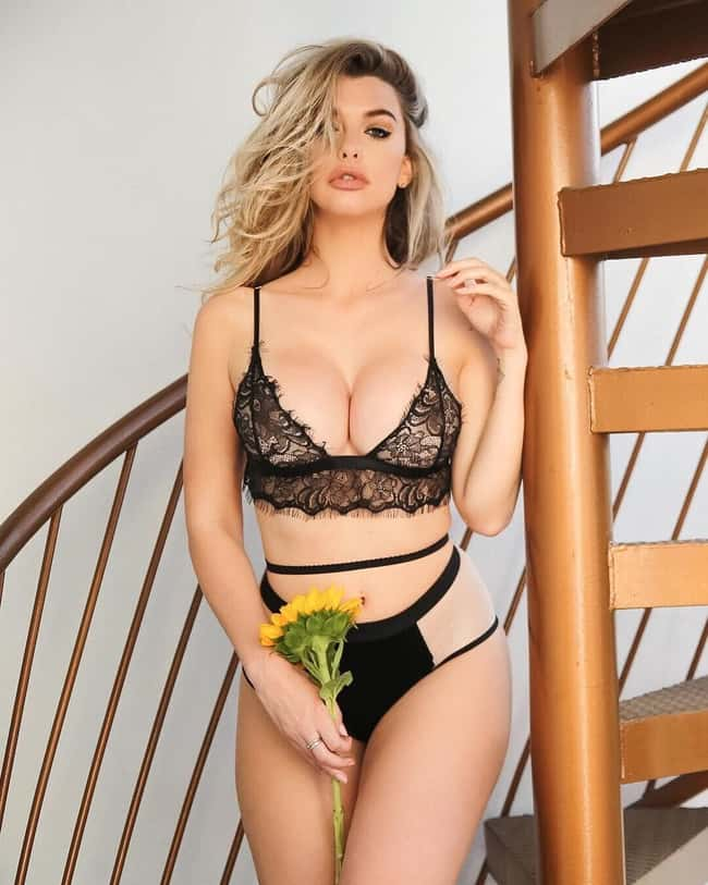 A Sight to See is listed (or ranked) 24 on the list The Hottest Emily Sears Pictures