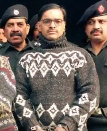 He'd Been Arrested Multiple Ti is listed (or ranked) 2 on the list No Humanity Left: The Awful Life And Crimes Of Javed Iqbal, Killer Of 100 Boys