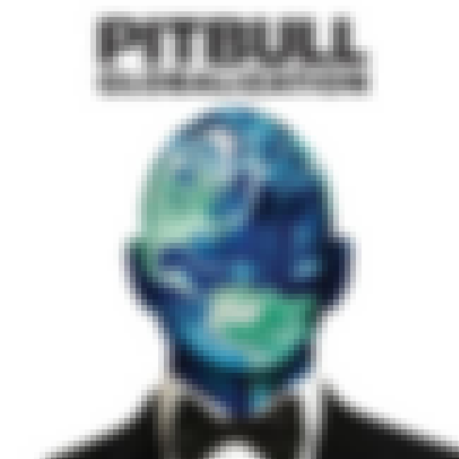 Globalization is listed (or ranked) 3 on the list The Best Pitbull Albums of All Time